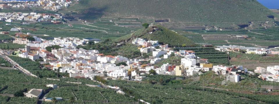 Villa de Los Silos 2013 – Tenerife – Islas Canarias