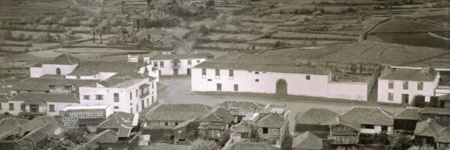 Villa de Los Silos 1890 – Tenerife – Islas Canarias