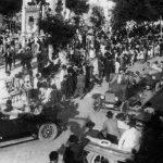 1925-1927. Fiesta de la Luz